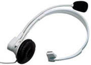 Bell phones 91000-1B Over the Head Headset (Green)