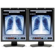 NEC MDC3-BNDA1 Bundle 2 Monitors and Graphics Card