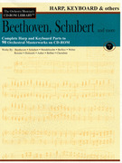 Beethoven, Schubert and More - Volume I (Harp, Keyboard & Others)