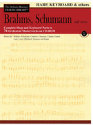 Brahms, Schumann and More - Volume III (Harp, Keyboard & Others)