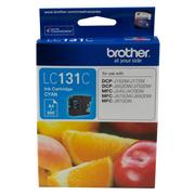 Brother Lc-131 Cyan Ink Cartridge Genuine