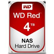 "Wd 4tb Wd40efrx 64m 3.5"" Sata3 Red Desktop/nas Drive"