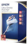 Epson S041927 Ultra Glossy Photo Paper A4 15 Sheets
