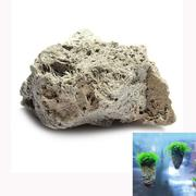 Pumice Stone Aquarium Decoration Floating Rock Suspended Fish Tank Landscape