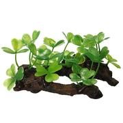 Artificial Plastic Plants Grass Aquarium Ornament  Fish Tank Decoration