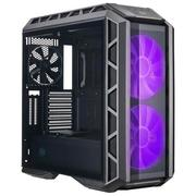 Coolermaster Mastercase H500p Mid Tower Case - Black With Rgb Fans