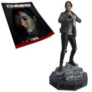 Walking Dead Tara Figure with Collector Magazine, Not Mint