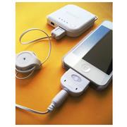 Huntkey Mini Mobile Portable Powerbank For Iphone,smart Phone, Mp3,mp4,pda,gps