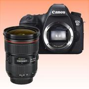 New Canon EOS 6D with 24-70mm F.4 L IS USM Lens kit (FREE INSURANCE + 1 YEAR AUSTRALIAN WARRANTY)
