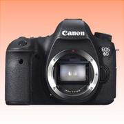 New Canon EOS 6D 20.2MP Body Digital Cameras (FREE INSURANCE + 1 YEAR AUSTRALIAN WARRANTY)