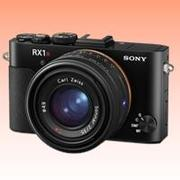 New Sony Cyber-shot DSC-RX1R II 42MP Digital camera Black (FREE INSURANCE + 1 YEAR AUSTRALIAN WARRANTY)