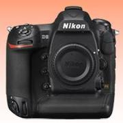 New Nikon D5 20MP Digital SLR Cameras Body (Dual XQD Slots) (FREE INSURANCE + 1 YEAR WARRANTY)