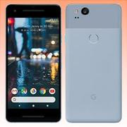 New Google Pixel 2 64GB 4GB RAM 4G LTE Smartphone Blue (FREE INSURANCE + 1 YEAR AUSTRALIAN WARRANTY)