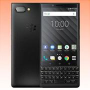 New BlackBerry Key2 BBF100-6 Dual 64GB 4G Smartphone Black (FREE INSURANCE + 1 YEAR AUSTRALIAN WARRANTY)