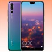 New Huawei P20 Pro CLT-L29 Dual SIM 4G 128GB Smartphone Twilight (FREE INSURANCE + 1 YEAR AUSTRALIAN WARRANTY)