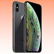 New Apple iPhone XS Max 256GB 4G LTE Space Gray (FREE INSURANCE + 1 YEAR AUSTRALIAN WARRANTY)