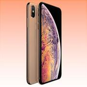 New Apple iPhone XS Max 64GB 4G LTE Gold (FREE INSURANCE + 1 YEAR AUSTRALIAN WARRANTY)