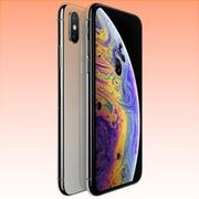 New Apple iPhone XS Max 512GB 4G LTE Silver (FREE INSURANCE + 1 YEAR AUSTRALIAN WARRANTY)