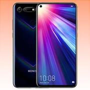 New Huawei Honor View 20 Dual SIM 128GB 6GB RAM 4G LTE Smartphone Midnight Black ((FREE INSURANCE + 1 YEAR AUSTRALIAN WARRANTY)