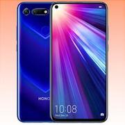 New Huawei Honor View 20 Dual SIM 128GB 6GB RAM 4G LTE Smartphone Saphire Blue ((FREE INSURANCE + 1 YEAR AUSTRALIAN WARRANTY)