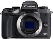 Canon EOS M5 Body Black Compact System Camer