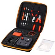 E-cig DIY Tool Accessories Kit V3(Orange)
