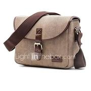 One-Shoulder Camera Bag Camera Bags Canvas