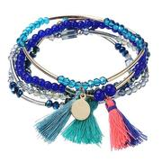 Bohemian Colorful Multilayer Bracelets