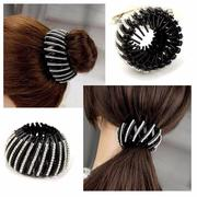 Simple Acrylic Hair Accessories