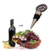 Golden Compass Wine Stopper Wedding Favors And Gifts Wine Bottle Opener Bar Tools