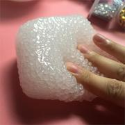 DIY Rice Slime Rubber Scented Stress Relief Release Clay Toy Plasticine Gifts