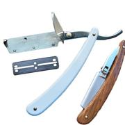 Traditional Folding Straight Razor