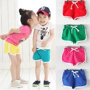 Leisure Style Infant Girl Short 2-10Y