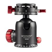 ProMaster Specialist SPH45P Professional Ball Head with Quick Release Plate
