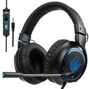 SADES R5 3.5mm Wired Gaming Headsets