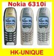 Original Unlocked Nokia 6310i cell phones for old people Free shipping