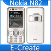 N82 Original Nokia N82 mobile phones 3G WIFI A-GPS Bluetooth Free Shipping