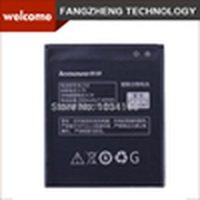 2 PCS High Quality BL210 (2000mAh)Battery for Lenovo A658T A656 A750E S696  phones FREE SHIPPING