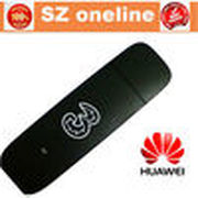 second hand Free shipping  Huawei E353 3G Wireless Modem 21.6Mbps huawei 3g usb modem