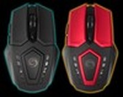 2014 New 2400 DPI 6D buttons mouse optical wired gaming mouse  wired Professional game mice for laptops desktops Free Shipping
