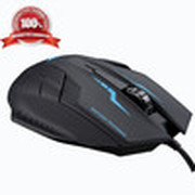2014 new High quality mouse optical wired gaming mouse USB wired Professional game mice for laptops desktops mouse gamer