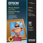 Epson S042546 Photo Paper Glossy 4x6 20 Sheet