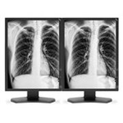 NEC MDG3-BNDN1 Bundle 2 Monitors and Graphics Card